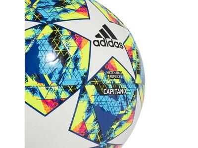 ADIDAS Herren UCL Finale 19 Capitano Ball Blau
