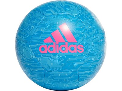 ADIDAS Ball CPT Blau