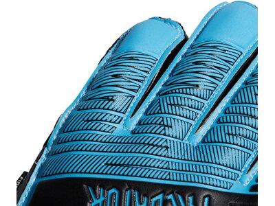 ADIDAS Predator Top Training Fingersave Torwarthandschuhe Blau