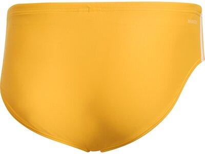 ADIDAS Badehose FIT TR 3S Gelb
