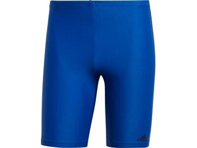 ADIDAS Herren Tight FIT JAM 3S Blau