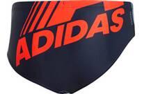 Vorschau: ADIDAS Herren Logo Fitness Badehose