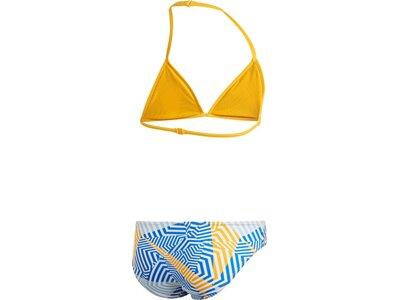 ADIDAS Kinder Bikini YA Orange