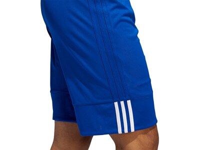 ADIDAS Herren Shorts 3G SPEE REV Blau