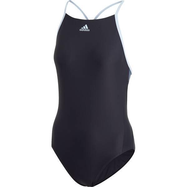 ADIDAS Damen Colorblock Fitness Badeanzug