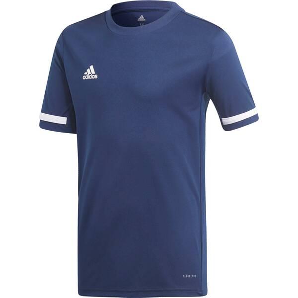 ADIDAS Fußball - Teamsport Textil - Trikots Team 19 Trikot kurzarm Kids