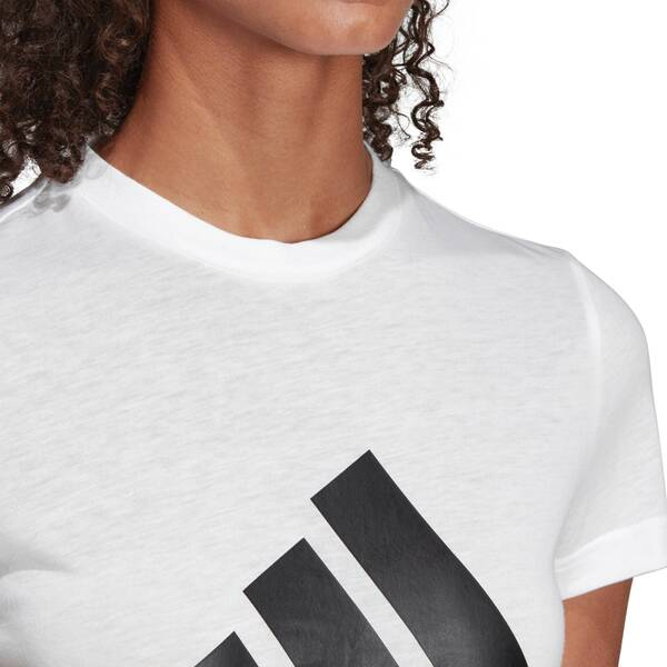 ADIDAS Damen Must Haves Badge of Sport T-Shirt