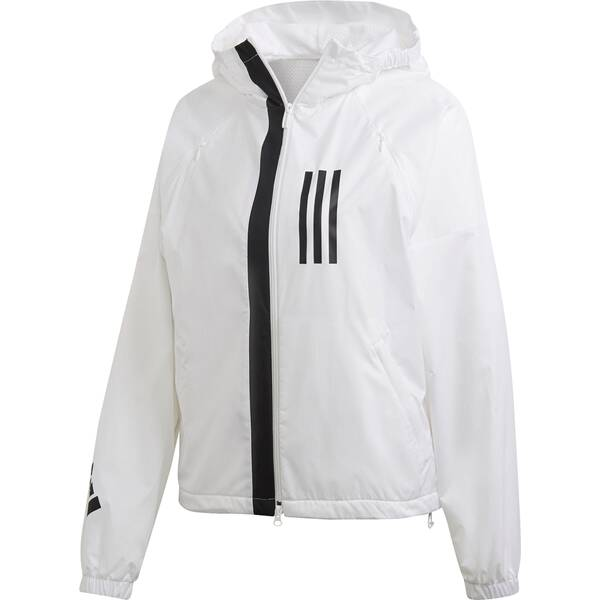 ADIDAS Damen Fleece-Lined WND Jacke