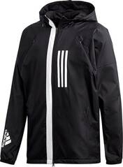 ADIDAS Herren ID Fleece-Lined WND Jacke
