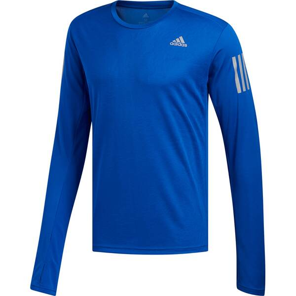 ADIDAS Herren Own the Run Longsleeve