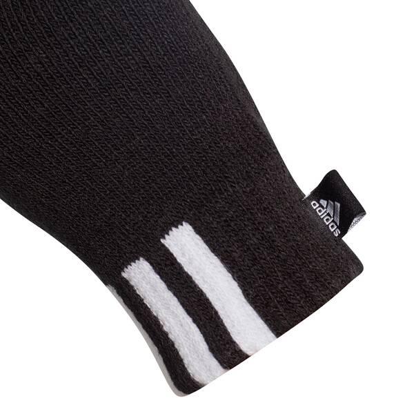 ADIDAS  3-Streifen Conductive Handschuhe