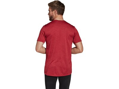 ADIDAS Herren TERREX Tivid T-Shirt Rot