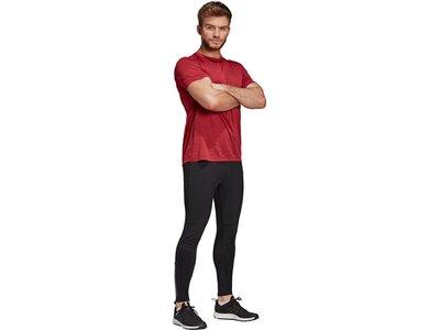 ADIDAS Herren T-Shirt TERREX Tivid Rot