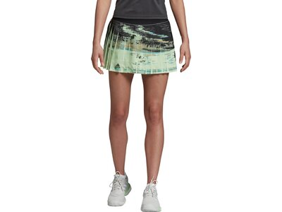 ADIDAS Damen New York Rock Braun