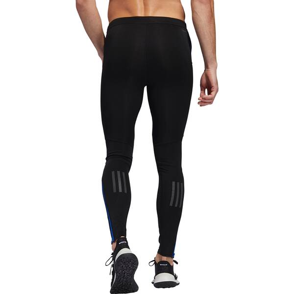 ADIDAS Herren Own the Run lange Tight