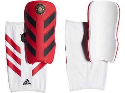 ADIDAS Manchester United Classic Schienbeinschoner Pink