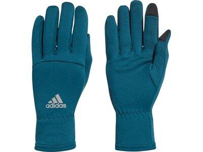 ADIDAS Herren Handschuhe CLMWM Blau
