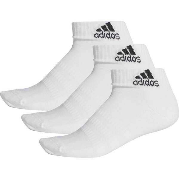 ADIDAS Herren Socken Cushioned Ankle