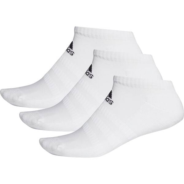ADIDAS Herren Socken Cushioned Low-Cut