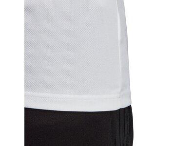 ADIDAS Herren TAN Matchwear Trikot Grau