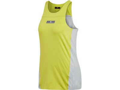 ADIDAS Damen RUN LOOSE TANK Gold