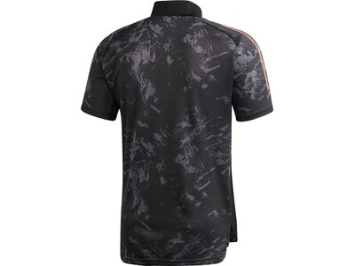 adidas Herren Condivo 20 Ultimate Trainingstrikot Schwarz