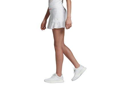 ADIDAS Damen adidas by Stella McCartney Court Rock Braun