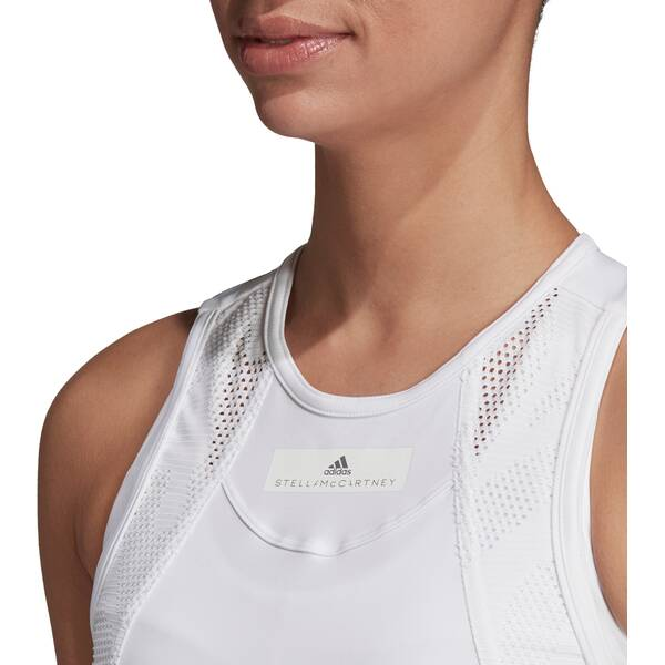 ADIDAS Damen Tanktop adidas by Stella McCartney Court