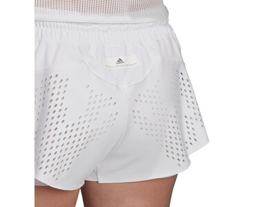 ADIDAS Damen Shorts aSMC Grau