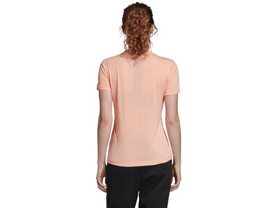 ADIDAS Damen T-Shirt Must Haves Badge of Sport Pink