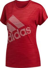 ADIDAS Damen T-Shirt Badge of Sport