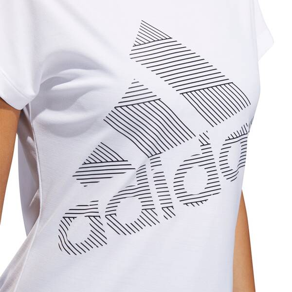 ADIDAS Damen Badge of Sport T-Shirt