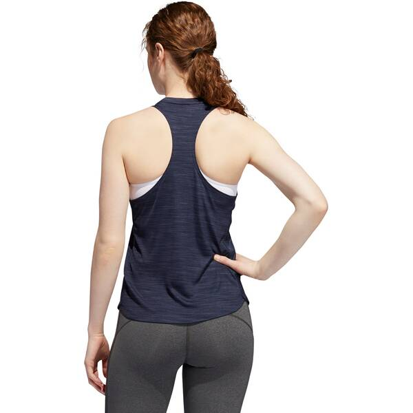 ADIDAS Damen Badge of Sport Tanktop