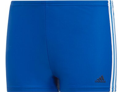 ADIDAS Kinder Badehose FIT BX 3S Blau