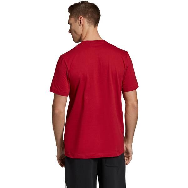 ADIDAS Herren Must Haves Badge of Sport T-Shirt