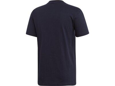ADIDAS Herren T-Shirt Must Haves Badge of Sport Schwarz