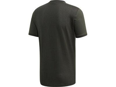 ADIDAS Herren Shirt SID Tee ct Grau