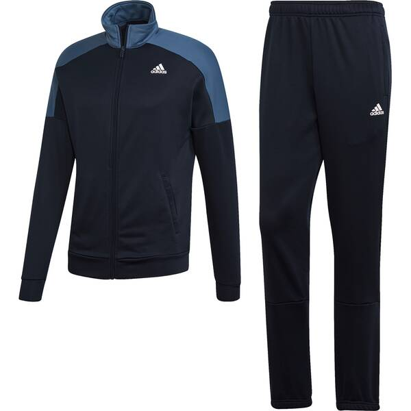 ADIDAS Herren Badge of Sport Trainingsanzug