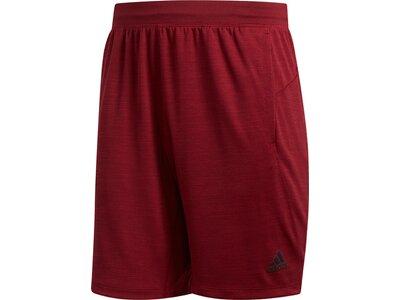 ADIDAS Herren Shorts 4K_SPR Z HKN 8 Rot