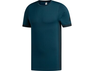 ADIDAS Herren Shirt FREELIFT PK Blau