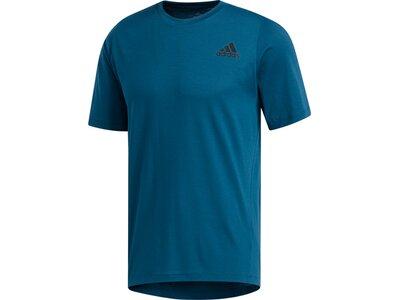 ADIDAS Herren T-Shirt FreeLift Sport Prime Lite Blau