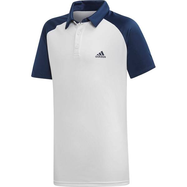 ADIDAS Kinder Polo B CLUB