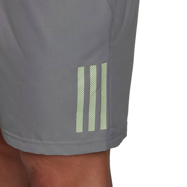 ADIDAS Herren Club 3-Streifen 9-Inch Shorts