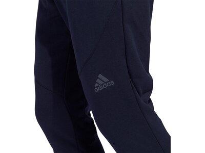 adidas Herren Prime Workout Hose Schwarz
