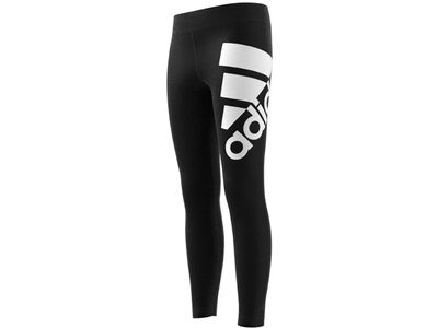 ADIDAS Kinder Must Haves Badge of Sport Tight Schwarz