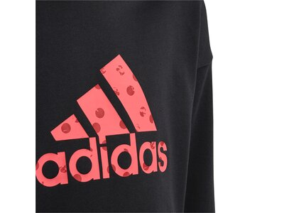 ADIDAS Kinder Must Haves Badge of Sport Sweatshirt Schwarz