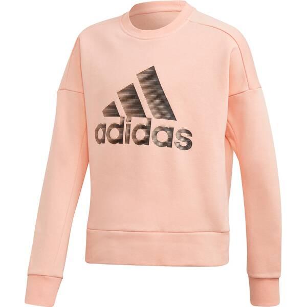 ADIDAS Kinder ID Glam Sweatshirt