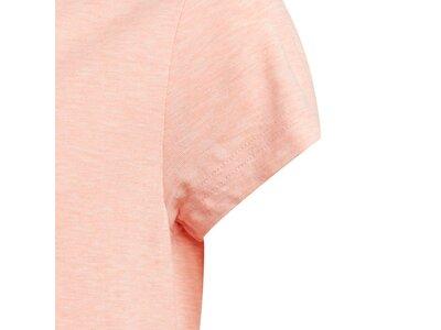ADIDAS Kinder T-Shirt ID Winner Pink