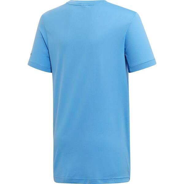 ADIDAS Kinder T-Shirt All Caps