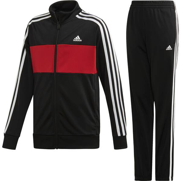 ADIDAS Kinder Tiberio Trainingsanzug